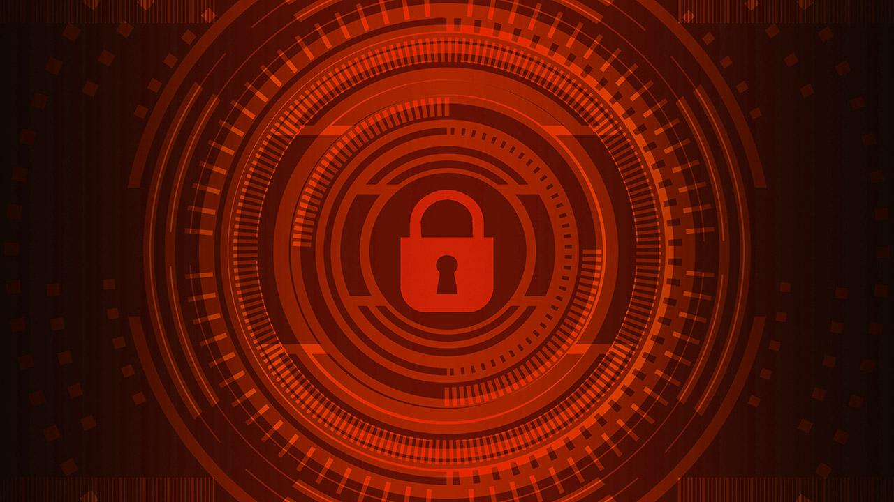 aktivní bezpečnost sítě